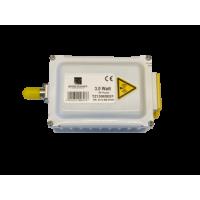 TZ1106SE Global Invancom Ku Band Mini Block Up Converter (BUC)