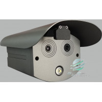 Thermal camera with Blackbody and HDMI Output All in one