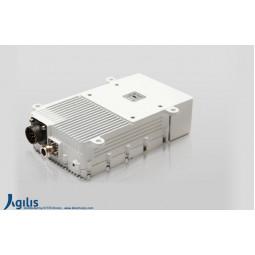 AGILIS ALB110 5W Ka-Band VSAT Outdoor Block-Up Converter F Input (BUC)