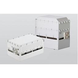 AGILIS ALB129 20W Ku-Band VSAT Outdoor Block-Up Converter N Input (BUC)