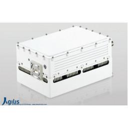 AGILIS ALB129 8W Ku-Band VSAT Outdoor Block-Up Converter N Input (BUC)