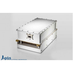 AGILIS ALB180 200W C-Band VSAT Outdoor Block-Up Converter N Input (BUC)