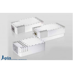 AGILIS ALB180 10W C-Band VSAT Outdoor Block-Up Converter N Input (BUC)