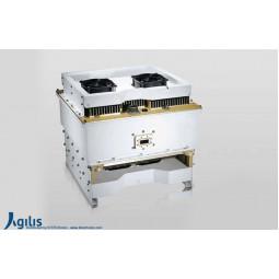AGILIS ALB180 300W C-Band VSAT Outdoor Block-Up Converter F Input (BUC)
