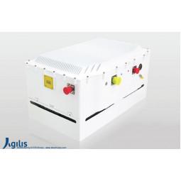 AGILIS ALB229 150W Ku-Band VSAT Outdoor Block-Up Converter F Input (BUC)