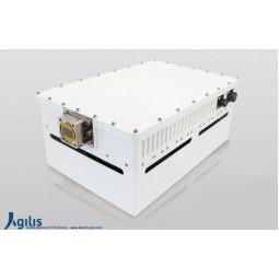 AGILIS ALB229 100W Ku-Band VSAT Outdoor Block-Up Converter N Input (BUC)