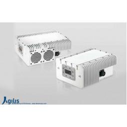 AGILIS ALB290 COMPACT 60W C-Band VSAT Outdoor Block-Up Converter F Input (BUC)