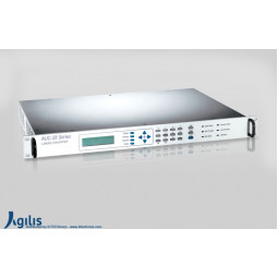 AGILIS AUC28 Series IF-Band / L-Band Converter