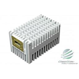 GeoSat 10W C-Band (5.85 ~ 6.60GHz) BUC Block Up-Converter | Model GeoSat_GB40FC1N