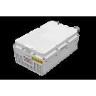 GeoSat 10W Ka-Band BUC Block Up-Converter F-Connector   GB10KA11F