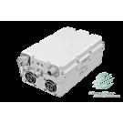 GeoSat 10W Ka-Band (30-31 GHz) BUC Block Up-Converter N-Connector-| Model GB10KA32N