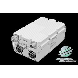 GeoSat 10W Ka-Band BUC Block Up-Converter N-Connector  GB10KA32N