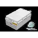GeoSat 10W Ka-Band (30-31 GHz) BUC Block Up-Converter F-Connector-| Model GB10KA31F