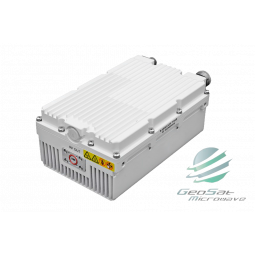 GeoSat 20W Ka-Band BUC Block Up-Converter N-Connector  GB20KA12N