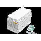 GeoSat 40W Ka-Band (29-30 GHz & 30-31 GHz) BUC Block Up-Converter F-Connector-| Model GB40KA43F