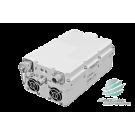 GeoSat 6W Ka-Band (27.652-28.388 GHz & 28.172-29.071 GHz) BUC Block Up-Converter N-Connector-| Model GB6KA72N