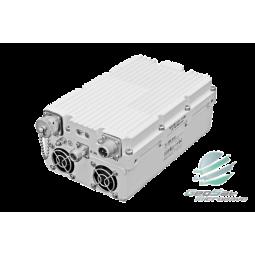 GeoSat 10W Ka-Band (27.652-28.388 GHz) BUC Block Up-Converter N-Connector-| Model GB10KA52N
