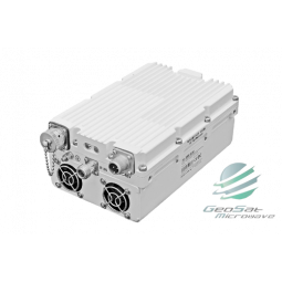 GeoSat 10W Ka-Band (27.652-28.388 GHz & 28.172-29.071 GHz) BUC Block Up-Converter N-Connector-| Model GB10KA72N