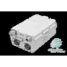 GeoSat 20W Ka-Band (27.652-28.388 GHz) BUC Block Up-Converter N-Connector-| Model GB20KA52N