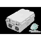 GeoSat 20W Ka-Band (28.172-29.071 GHz) BUC Block Up-Converter N-Connector-| Model GB20KA62N