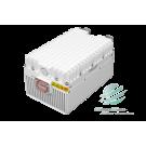GeoSat 25W Ku-Band (13.75-14.5 GHz) BUC AC Power N-Connector-| Model GBE25KU3