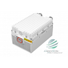 GeoSat 50W Ku-Band (14-14.5 GHz) BUC DC Power N-Connector-| Model GBS50KU2