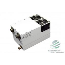 GeoSat 25W Ku-Band (13.75 ~ 14.5GHz) BUC Block Up-Converter | Model GeoSat_GB44FKU3N
