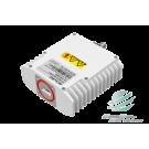 GeoSat 4W Ku-Band (13.75-14.5 GHz) BUC Block Up-Converter F-Connector | Model GBE4KUF