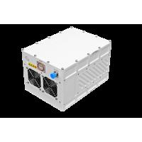 GeoSat 100W Ku-Band BUC Block Up-Converter N-Connector  GBS100KUN3
