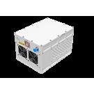 GeoSat 100W Ku-Band BUC Block Up-Converter F-Connector  GBS100KUF3