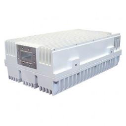 Custom Integrations C-Comsat Custom Integrations For VSAT Antenna