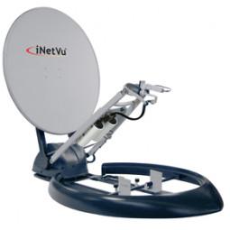C-Comsat Driveaway Antenna 1202 (Ku-Band)