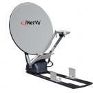 C-Comsat Driveaway Antenna 1202G (Ka-Band)