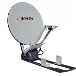 1202G C-Comsat Driveaway Antenna 1202G (Ka-Band)