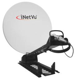1500 C-Comsat Driveaway Antenna 1500 (Ku and C Bands)