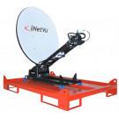 C-Comsat Driveaway Transportable SKID 1200/1202