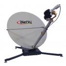 C-Comsat Flyaway Antenna ACFLY-1200 (Ku-Band)