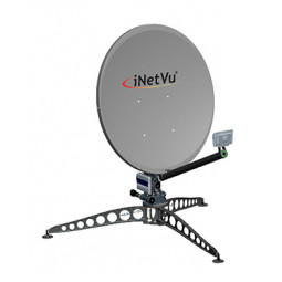 C-Comsat Flyaway Antenna FLY-1202V (Ka-Band)
