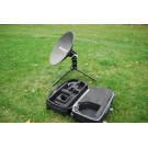 C-Comsat Flyaway Antenna MP-80 (Manual Ku/Ka/X Band ManPack)