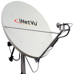C-Comsat Satellite Antenna FMA-180 (Ku & C Bands)