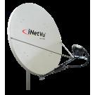 C-Comsat Satellite Antenna FMA-180+ (Ku, C & X Bands)