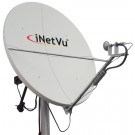 C-Comsat Satellite Antenna FMA-240 (Ku & C Bands)
