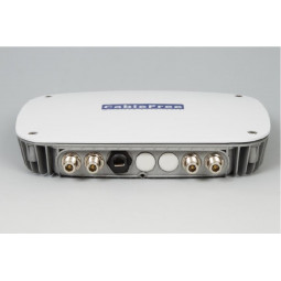 CableFree Amber Crystal HPR MIMO AC2X2 Radio