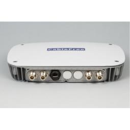 CF-HPR-AC2X2-Radio CableFree Amber Crystal HPR MIMO AC2X2 Radio
