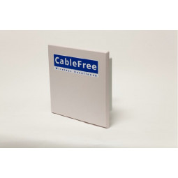 CableFree Amber Crystal IHPR MIMO AC2X2 CPE Radio