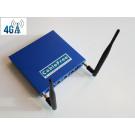 CableFree 4G-LTE Cellular CPE - Enterprise Cat6