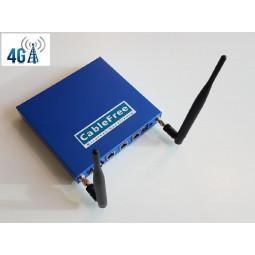 CF4G-Enterprise-Cat6 CableFree 4G-LTE Cellular CPE - Enterprise Cat6