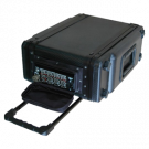 Norsat CFK-200 Communication Suitcase