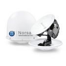 Norsat MarineLink 0.8 m Ku-Band Maritime Antenna