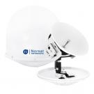 Norsat MarineLink 1.5 m X-Band Maritime Antenna